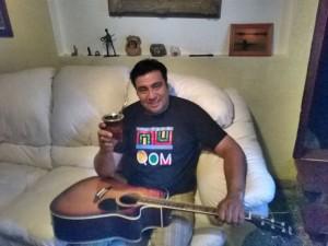 Carlos Vargas un Locoxelmate