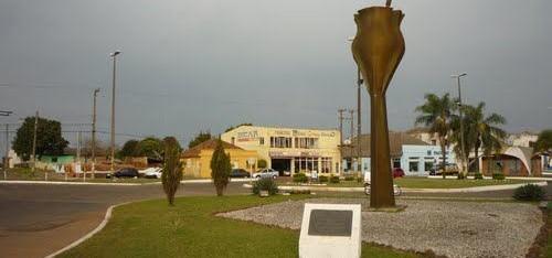Cruz Alta -  Brasil