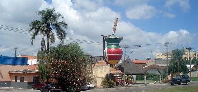 Santa Ana - Brasil