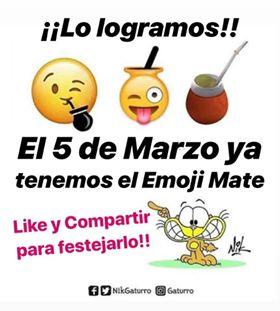 Un Símbolo De Toda La Región Confirman Que El Emoji Del